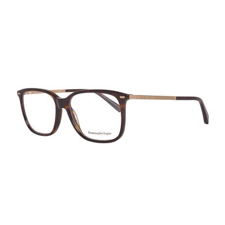 EZ5020 Optical Frame // Brown
