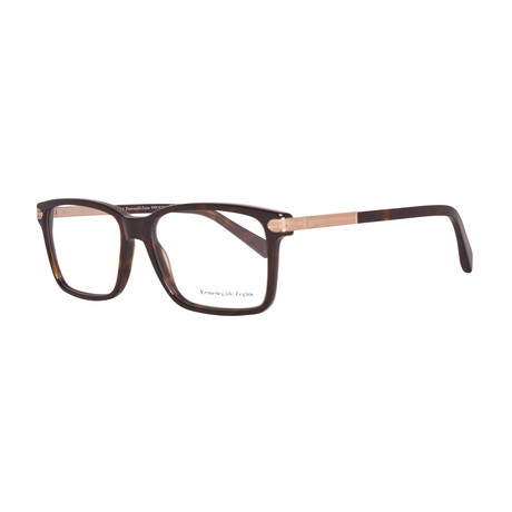 EZ5009 Optical Frame // Brown