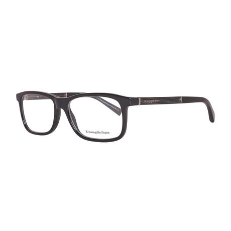 EZ5013 Optical Frame // Black