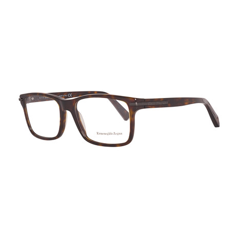 EZ5033 Optical Frame // Brown