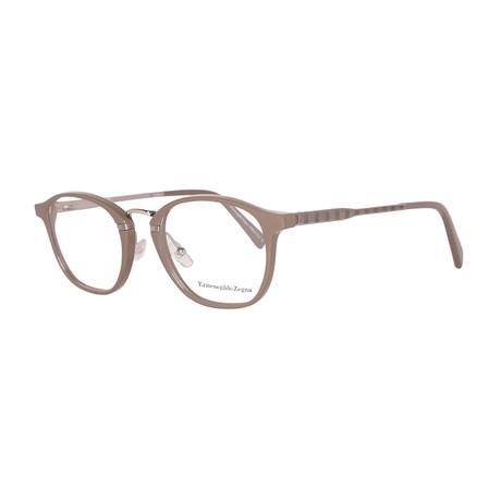 EZ5101 Optical Frame // Brown