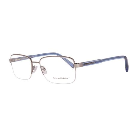 EZ5006 Optical Frame // Silver