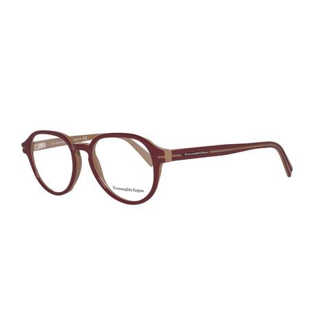 EZ5043 Optical Frame // Red