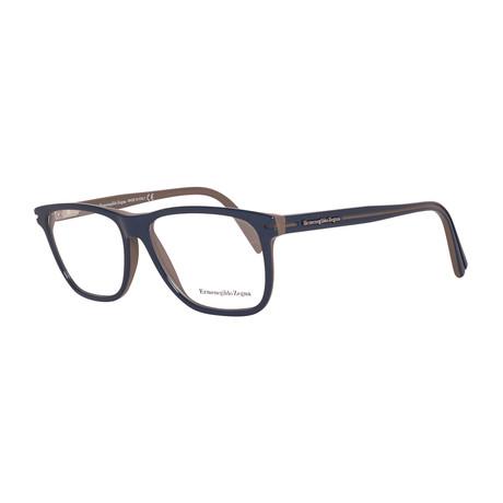 EZ5044 Optical Frame // Blue