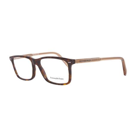EZ5008 Optical Frame // Brown