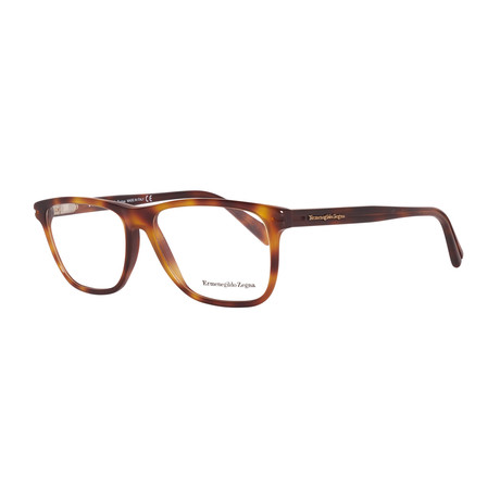 EZ5044 Tortoiseshell Optical Frame // Brown