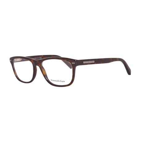 EZ5001 Optical Frame // Brown