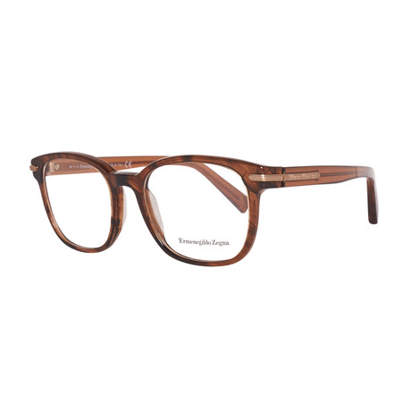 EZ5032 Optical Frame // Light Brown