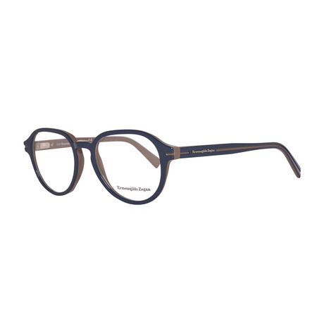 EZ5043 Optical Frame // Blue