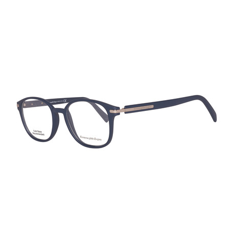 EZ5004 Optical Frame // Blue