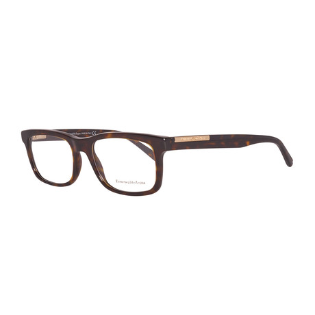 EZ5030 Optical Frame // Brown