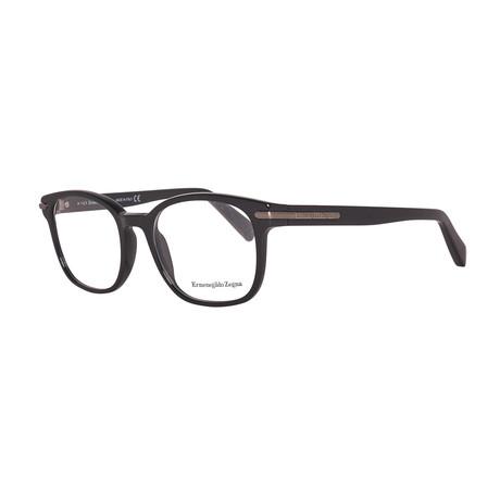 EZ5032 Optical Frame // Black