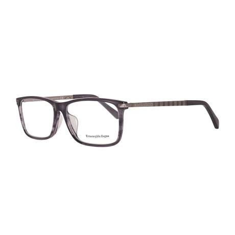 EZ5060-F Optical Frame // Gray