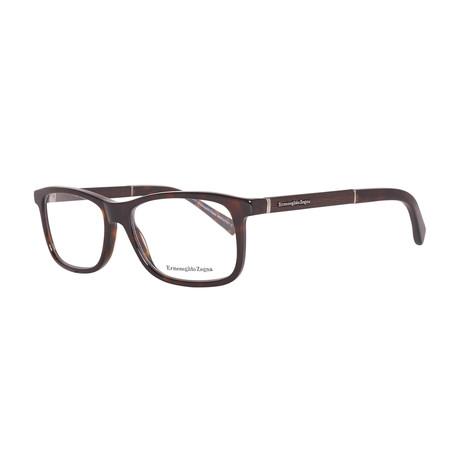 EZ5013 Optical Frame // Brown