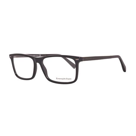EZ5074 Optical Frame // Black