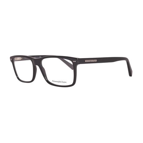 EZ5002 Optical Frame // Black