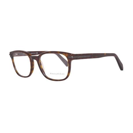 EZ5032 Tortoiseshell Optical Frame // Brown