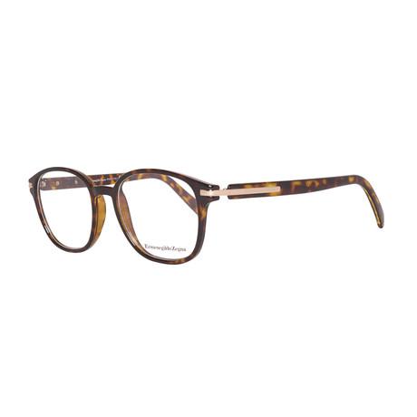 EZ5004 Optical Frame // Brown