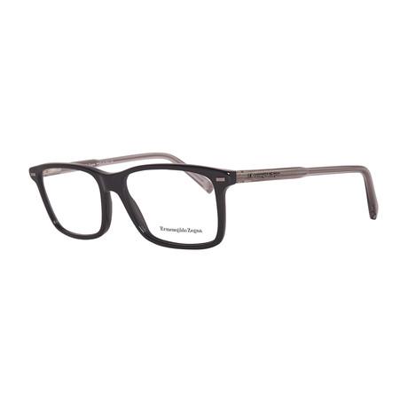 EZ5008 Optical Frame // Black