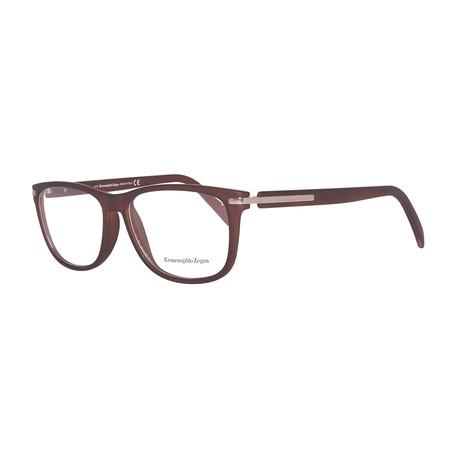 EZ5005 Optical Frame // Brown