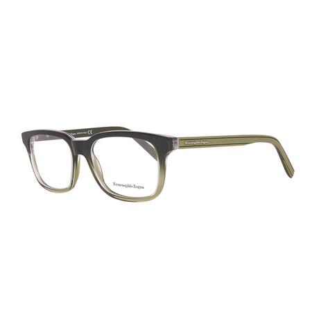 EZ5022 Optical Frame // Olive
