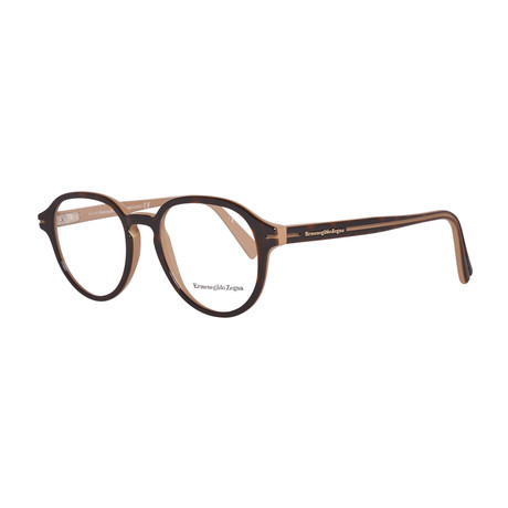 EZ5043 Optical Frame // Brown
