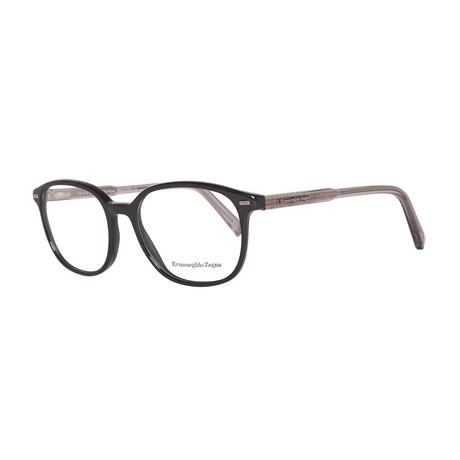 EZ5007 Optical Frame // Black