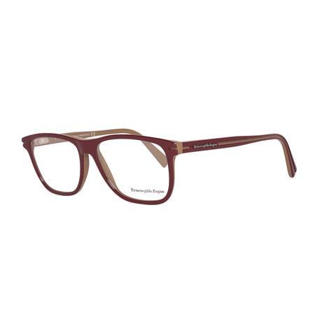 EZ5044 Optical Frame // Red