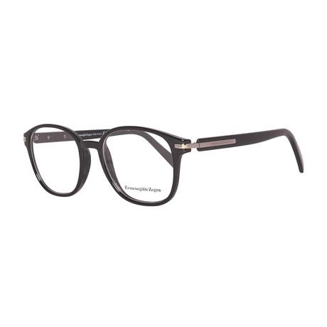 EZ5004 Optical Frame // Black