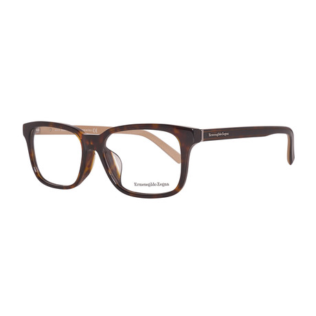 EZ5022-F Optical Frame // Brown