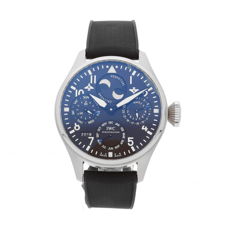 IWC Big Pilot Perpetual Calendar Middle East Automatic // IW5026-20 // Pre-Owned