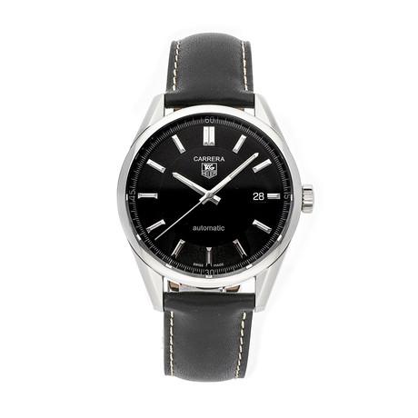 Tag Heuer Carrera Automatic // WV211B.FC6202 // Pre-Owned