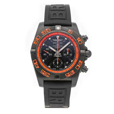 Breitling Chronomat Automatic // MB0111C2/BD07 // Pre-Owned