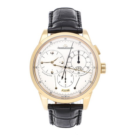 Jaeger-LeCoultre Duometre a Chronographe Manual Wind // Q6011420 // Pre-Owned