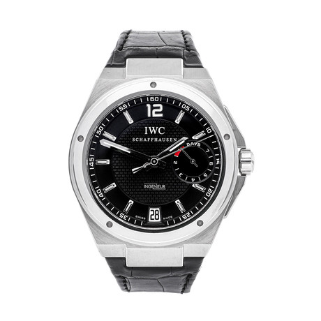 IWC Big Ingenieur Automatic // IW5005-01 // Pre-Owned
