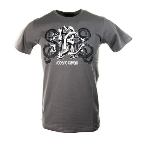 Nathan T-Shirt // Gray (S)