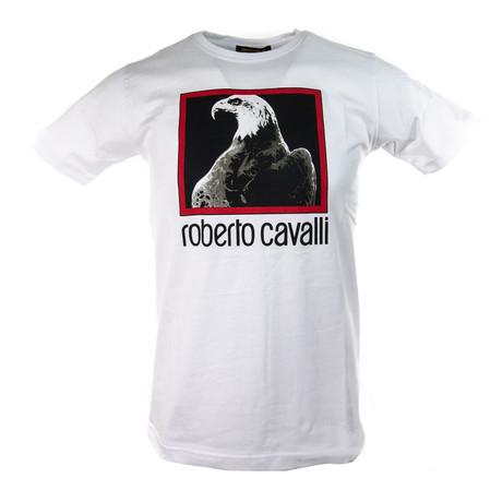 Leonard T-Shirt // White (S)