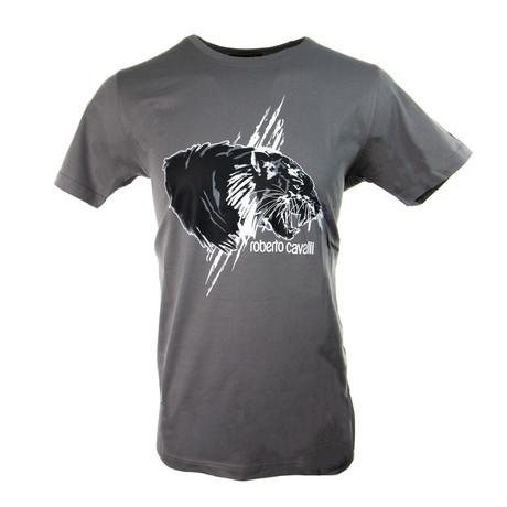 Joe T-Shirt // Gray (S)