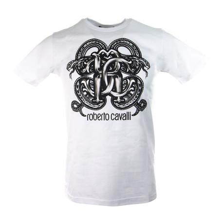 Liberty T-Shirt // White (S)