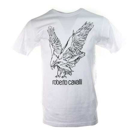 Harley T-Shirt // White (S)