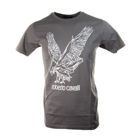 Conner T-Shirt // Gray (S)