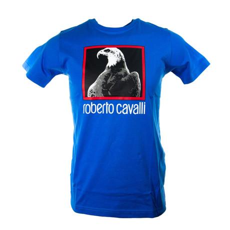 Mitchell T-Shirt // Blue (S)