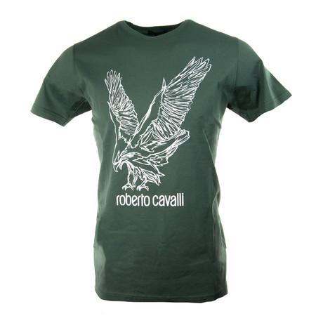 Hudson T-Shirt // Green (S)