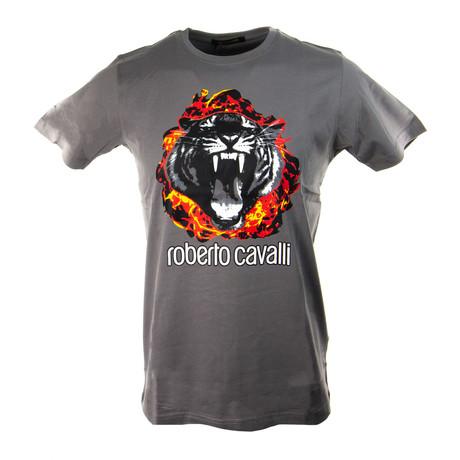 Matthew T-Shirt // Gray (S)