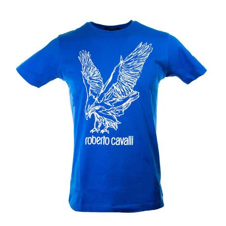 Danny T-Shirt // Blue (S)