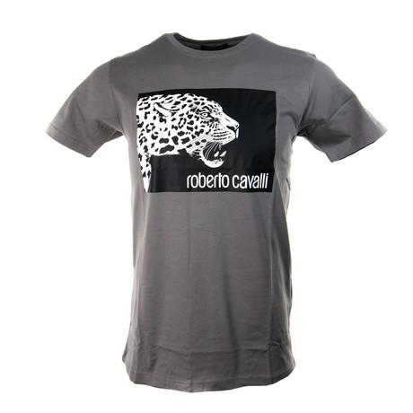 Ellis T-Shirt // Gray (S)