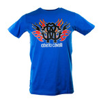 Griffith T-Shirt // Blue (XL)