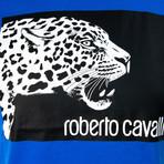 Antonio T-Shirt // Blue (S)