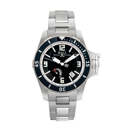 Ball Engineer Hydrocarbon Automatic // PM2096B-S2J-BK // Store Display