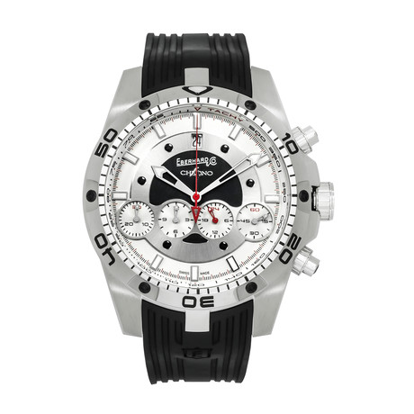 Eberhard & Co. Chrono4 Automatic // 31060.02 // Store Display